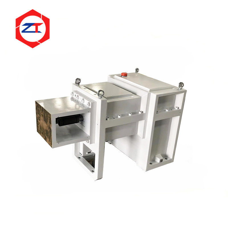 Co - Orientated Rotating Twin Screw Extruder Parts Gearbox Convenient Assemply